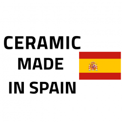 Wall Ceramic Made in Spain