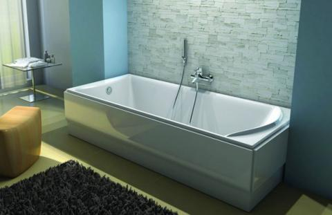 bathtub normal b - Bathtub Normal B