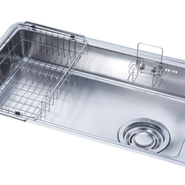 coni 600x600 - Coni Kitchen Sink