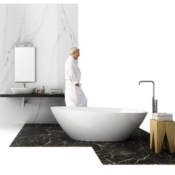 generated Classic Bagno marble BKWH.jpg.798x620 q85 crop upscale@2x 600x600 - Back Maximus Classic