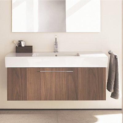 modern bathroom vanities and sink consoles - Fogo